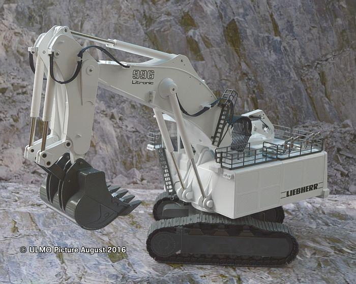 LIEBHERR R 996 Bild 4